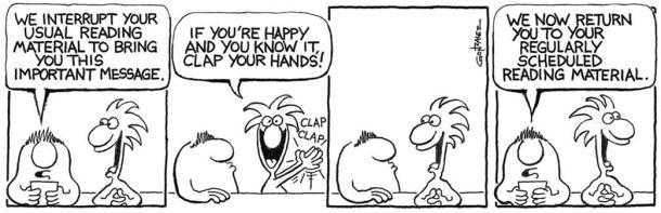 Clap Happy